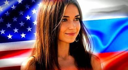 Seis diferencias inesperadas entre las chicas rusas y las mujeres estadounidenses