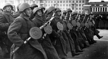 Betrayal of 1941: the turmoil of the first days