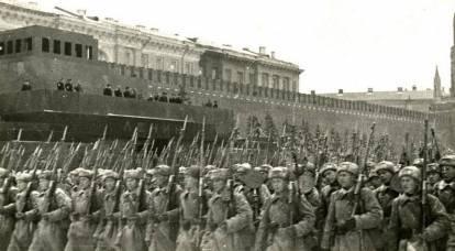 Battaglia di Mosca: il Ministero della Difesa russo ha pubblicato documenti declassificati