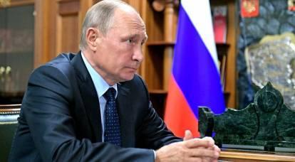 """Les lecteurs du Washington Post invités à """"écraser"""" le régime de Poutine par tous les moyens"""