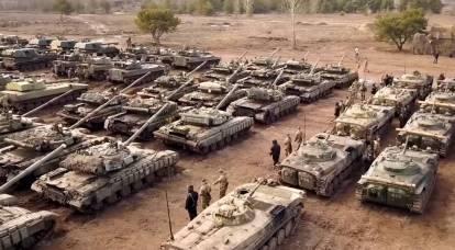 "Will Ukraine accept the Kremlin's ""invitation"" to the war over Donbass?"