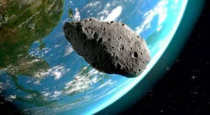 Rusia ha aprendido a destruir asteroides