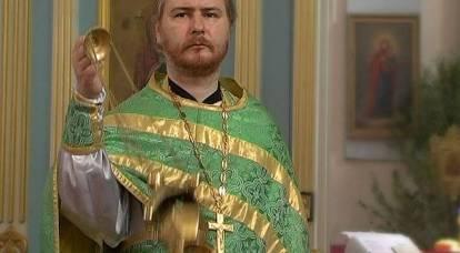 Ai bielorussi è vietato visitare la nuova chiesa ucraina
