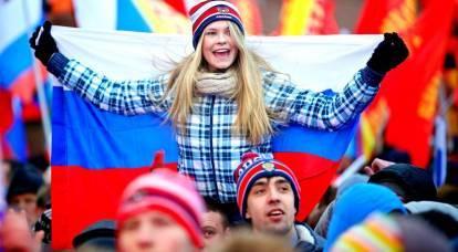 """¿Por qué nos llamamos """"rusos""""?"""