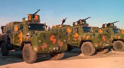 China construirá una base especial en Tayikistán