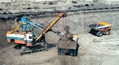 与全球趋势相反:俄罗斯为何增加煤炭产量