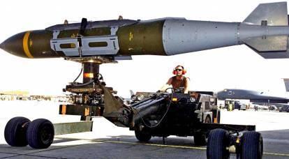 Estados Unidos puede lanzar un ataque nuclear contra Irán, ya hay una razón