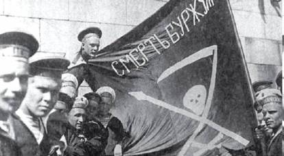 The main anti-Soviet myths about the Civil War