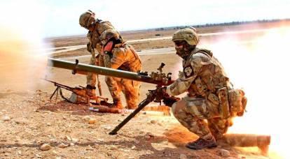 L'intelligence statunitense ha contattato il PMC Wagner in Siria