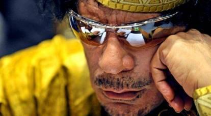 Arresto di Sarkozy e assassinio di Gheddafi: la Russia giocherà la carta libica?
