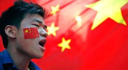 La Cina ha cacciato la Russia dall'Africa