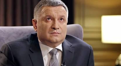 Démission d'Avakov : les États-Unis commencent à mettre en œuvre le plan « B » pour l'Ukraine