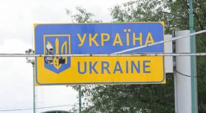 Gli uomini russi non saranno ammessi in Ucraina