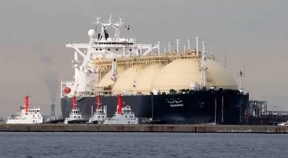 Perché Biden è costretto ad abbandonare la conquista del mercato europeo del gas