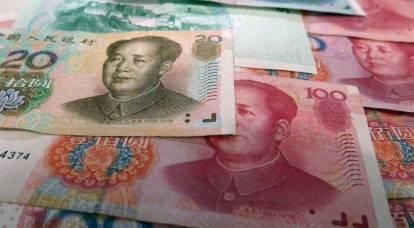 El yuan digital de China podría ser un gran problema para el dólar estadounidense