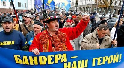 La Russia si prepara a spingere l'Ucraina al muro