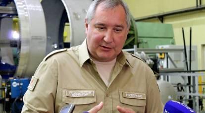 ロスコスモスは5年で新しい軌道ステーションを約束しました