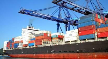 Creazione di RCEP: la stessa Cina inizia a dettare le regole del commercio mondiale