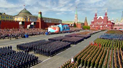 Rusia pagó por su fuerza