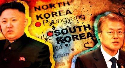Il piano astuto di Putin: la Corea sarà unita dal gas russo