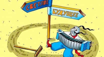 Kiev puntava alla Russia, ma si è colpito alla gamba
