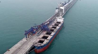 Preço do petróleo: a China atormentada pela crise é forçada a comprar carvão de seus oponentes