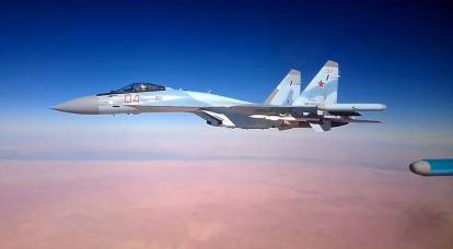 Biden's decision on the F-35 for the UAE gives a chance to the Russian Su-35