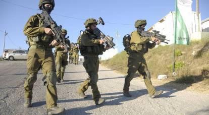 """""""Northern Shield"""": con chi combatterà Israele?"""