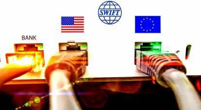 Dalla Russia all'Ovest: puoi disattivare il tuo SWIFT