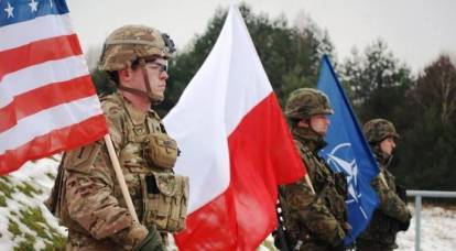 Why does the US abandon Fort Trump in Poland?