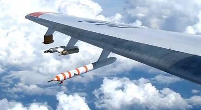 Experimento peligroso: por qué un avión que causaba lluvia fue transferido a Crimea