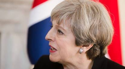 """""""Mission accomplished"""": Theresa May reported on the fight against Russian spies"""