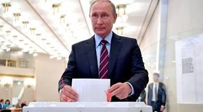 """""""Al nivel de Tayikistán"""": checos sobre la votación de la Constitución en la Federación de Rusia"""