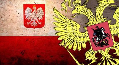 I russi risponderanno di tutto: la Polonia intende dichiarare un boicottaggio su larga scala della Russia