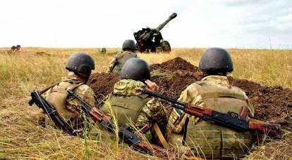 """Donbass responderá al """"escenario croata"""" tomando Jarkov y Odessa"""