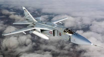 Gli aerei russi spaventavano i marinai della NATO