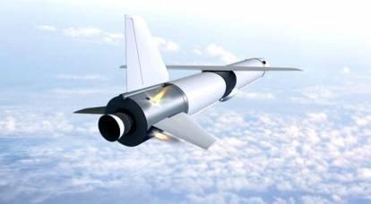 引き込み式の翼を備えた将来のロシアの再利用可能なミサイルの特徴を明らかにした
