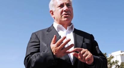 Netanyahu became Minister of Defense of Israel