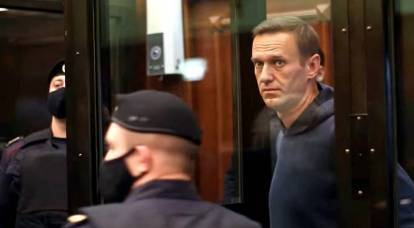 Why did Europe sharply back down in the Navalny case?