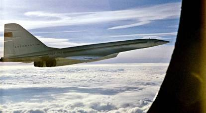 """Why Russia decided to """"resurrect"""" the idea of a supersonic liner"""