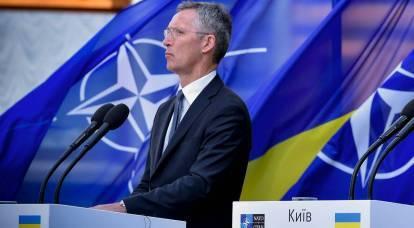 La UE abrió el camino para que Rusia evite que Ucrania se una a la OTAN y a la UE