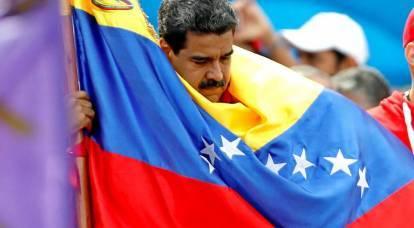 Perché il Venezuela sta decidendo il destino dell'intero ordine mondiale
