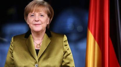 Merkel admitted failure of her migration policy