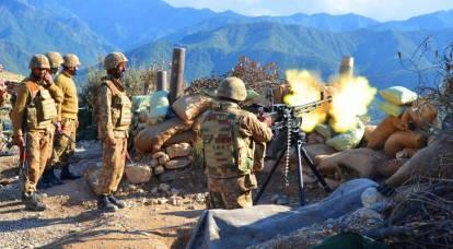 Experto: Los juegos con los talibanes terminarán mal para Pakistán