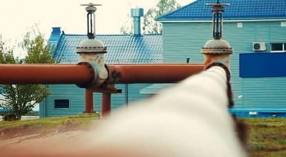 Rusya, önde gelen bir gaz üreticisi olmanın ne kadar faydalı olduğunu anlamaya başlıyor