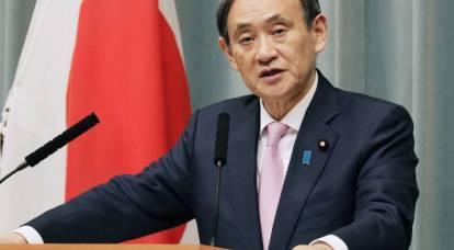 Perché Tokyo non commenta le prospettive di un trattato di pace con la Russia