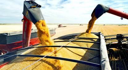 Le sanzioni hanno funzionato: la Russia ha iniziato l'espansione alimentare