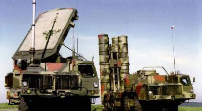Russia responded to Ukraine's transfer of S-300 to Donbass