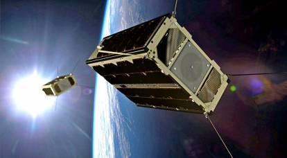 NASAは宇宙の「穴」を塞ぎます
