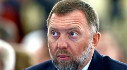 Gli oligarchi russi rinunciano ai loro affari